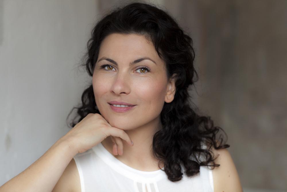 Silvia Bök